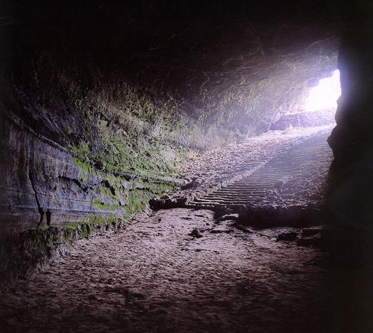 Serpent Cave of Gimnyeong