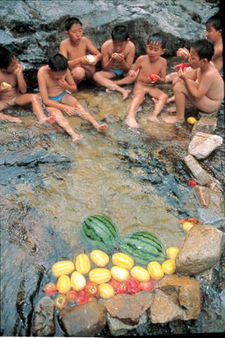 Water Festival of the Sixth Lunar Month