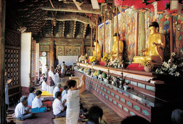Buddhist All Souls' Day